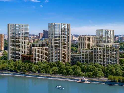 В марте скидки на квартиры, кладовые и м/м В марте скидки до 2,9 млн рублей